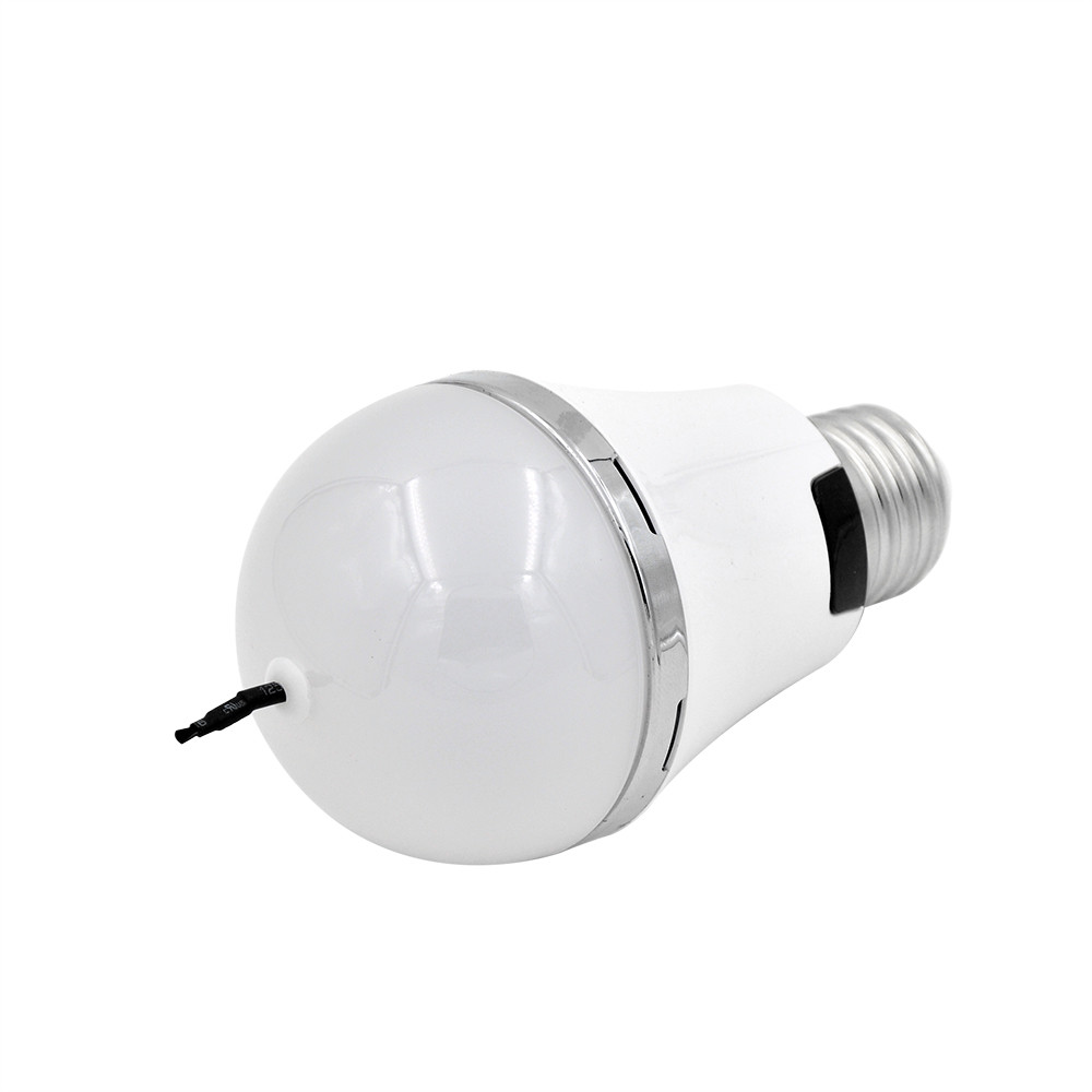 Mengs e27 5w anion air purify led energy saving light 10x 5630 smd leds