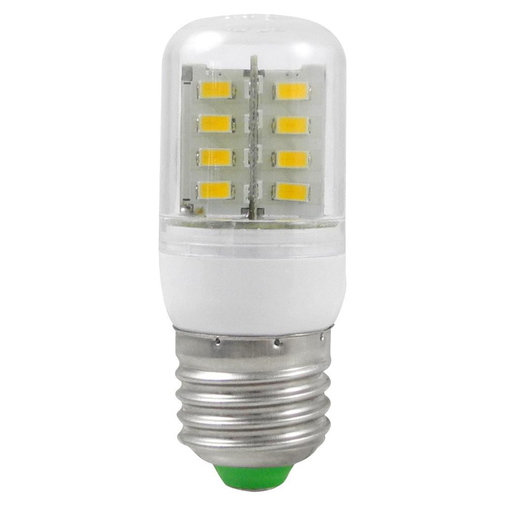 MENGS® E27 5W LED Corn Light 32x 5630 SMD LEDs LED Lamp Bulb in Warm White Energy-saving Lamp