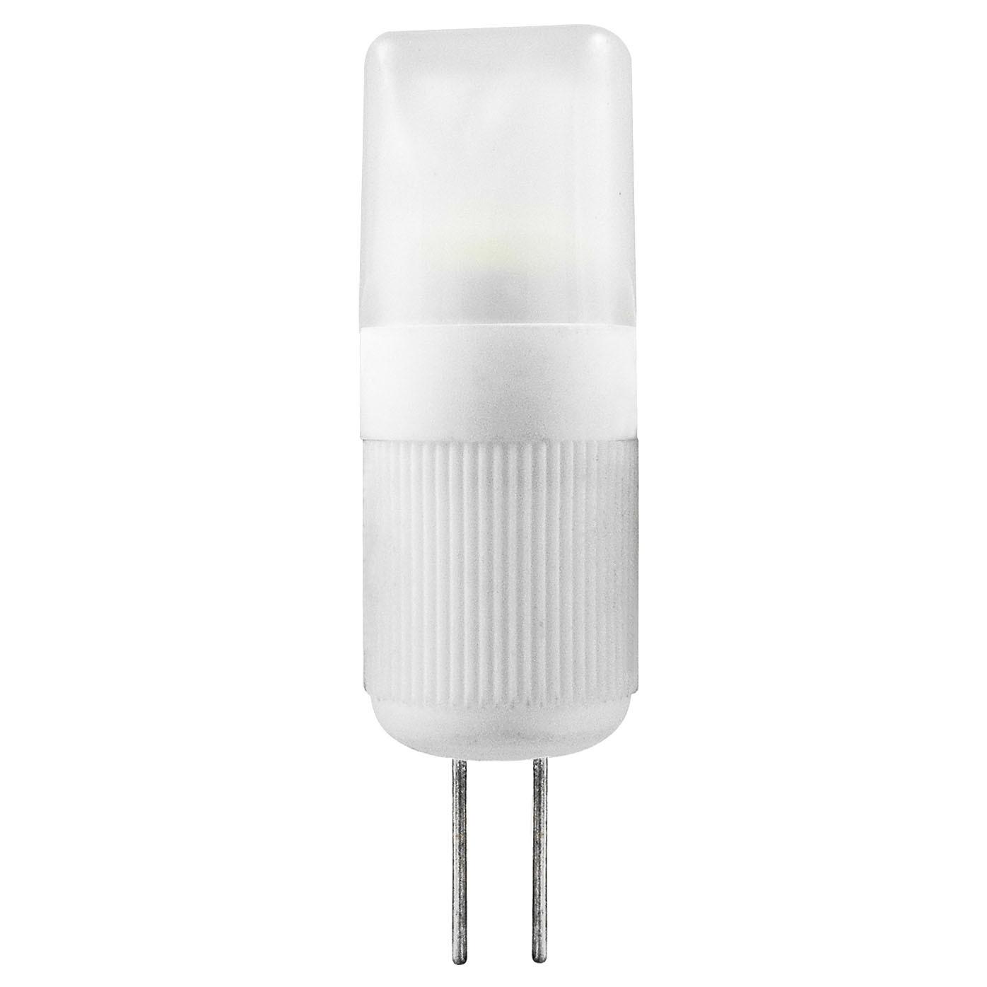 MENGS® G4 1.5W LED Light   AC 220V  In Warm White Energy-Saving Lamp