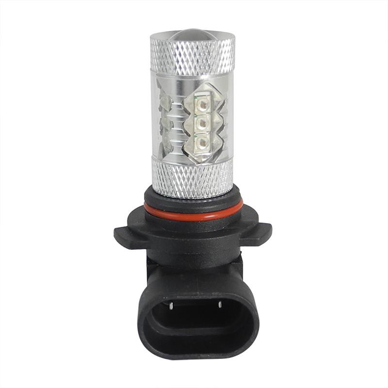 MENGS® HB4 20W Red LED Car Light For LED Anti-Fog Light / Reversing Light / Tail Light DC 9-30V Energy-Saving Lamp