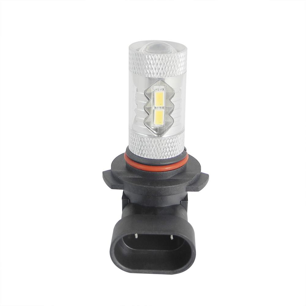MENGS® HB3 20W LED Car Light for LED Anti-Fog Light / Reversing Light / Tail Light DC 9-30V In White Energy-Saving Lamp - 9005TN-SM5630-10X2W