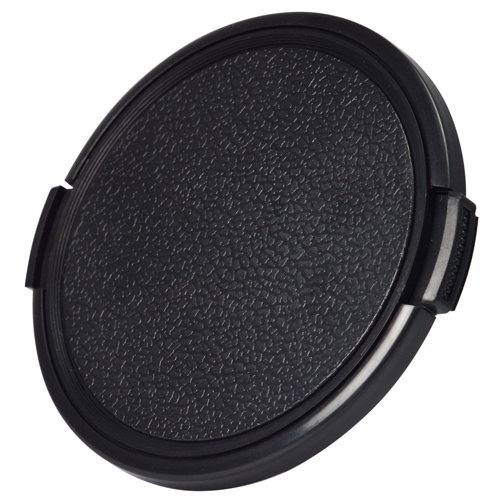 MENGS® 72mm E-72U Snap-On Lens Cap Cover for Canon EF Lens