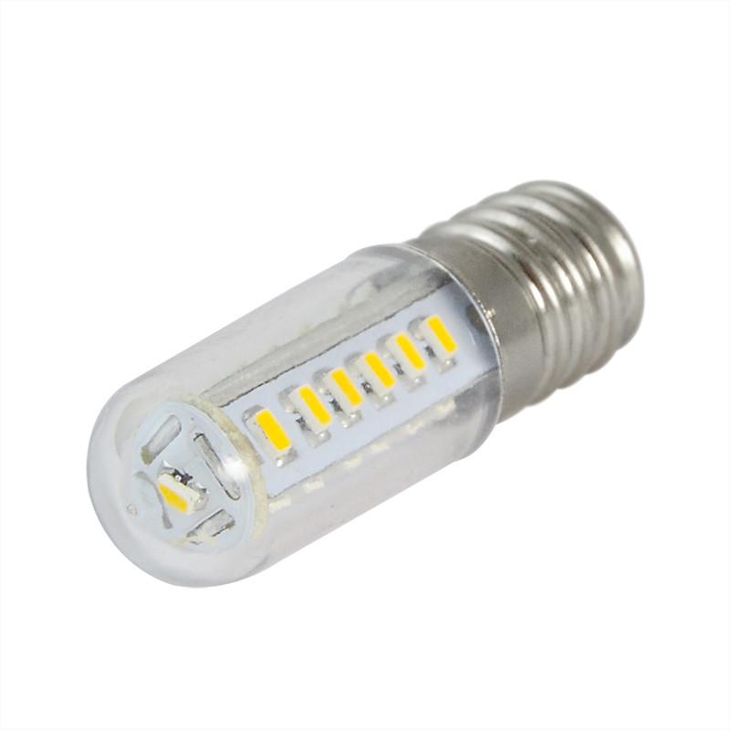 MENGS® E14 3W LED Corn Light 25x 3014 SMD LEDs LED Lamp in Warm White Energy-Saving Light