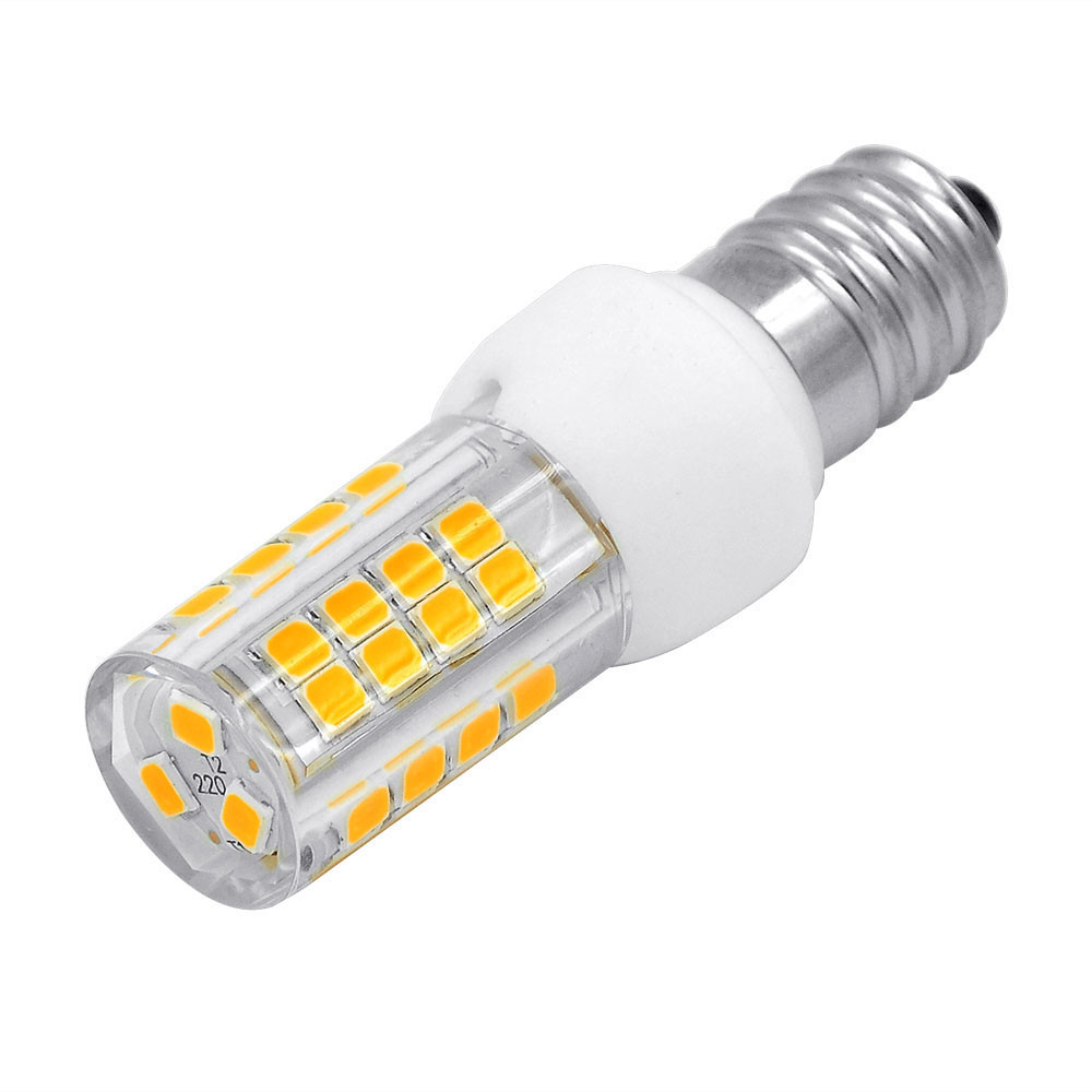 MENGS® E14 4.5W LED Corn Light 51x 2835 SMD LED Lamp Bulb In Warm White Energy-saving Light