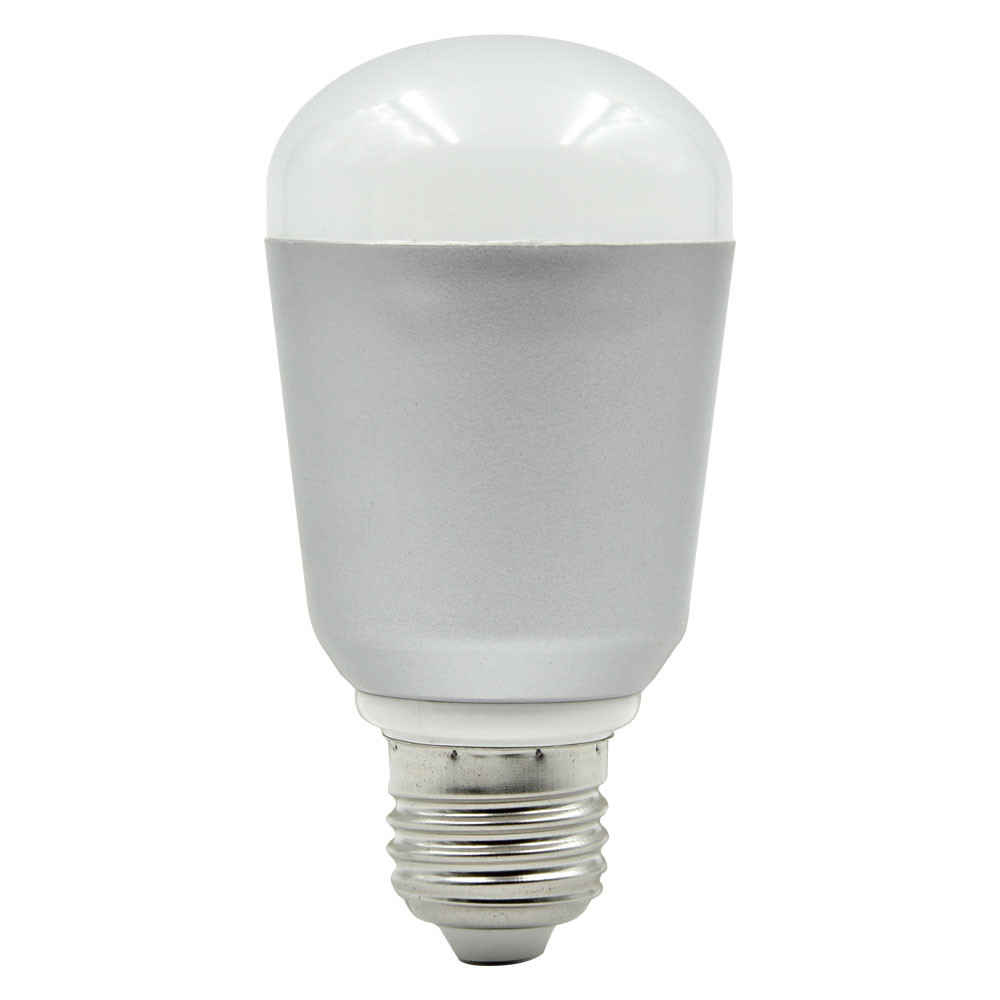MENGS® E27 8W LED Dimmable Globle Light 14x 5730 SMD LEDs LED Bulb Lamp AC 220-240V In Cool White Energy-Saving Lamp