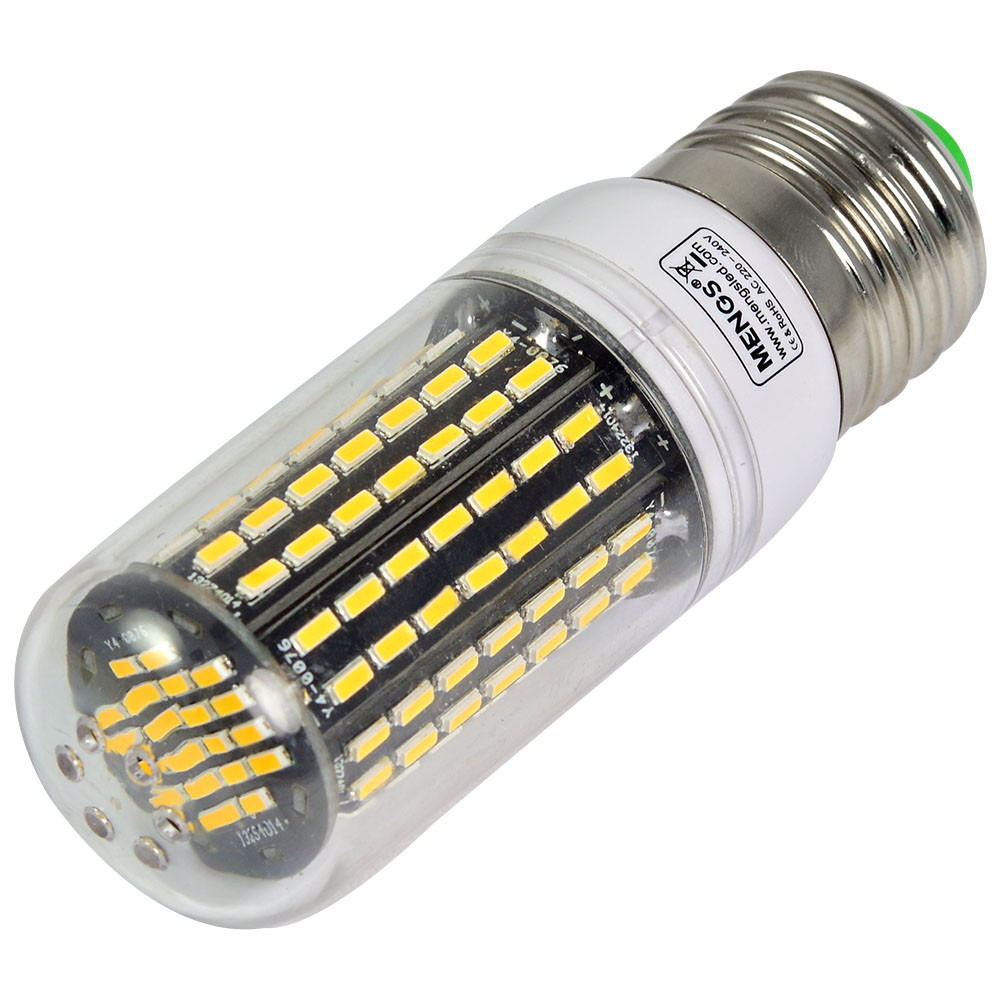 e27 10w led corn light 132x 4014 smd led blub lamp in warm white energy saving light led. Black Bedroom Furniture Sets. Home Design Ideas