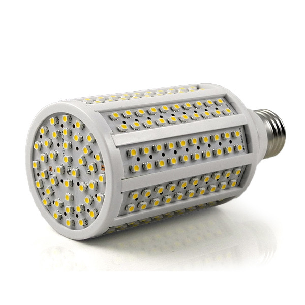 MENGS® E27 12.5W LED Corn Light 240x 3528 SMD LEDs LED Bulb in Warm White Energy-Saving Lamp