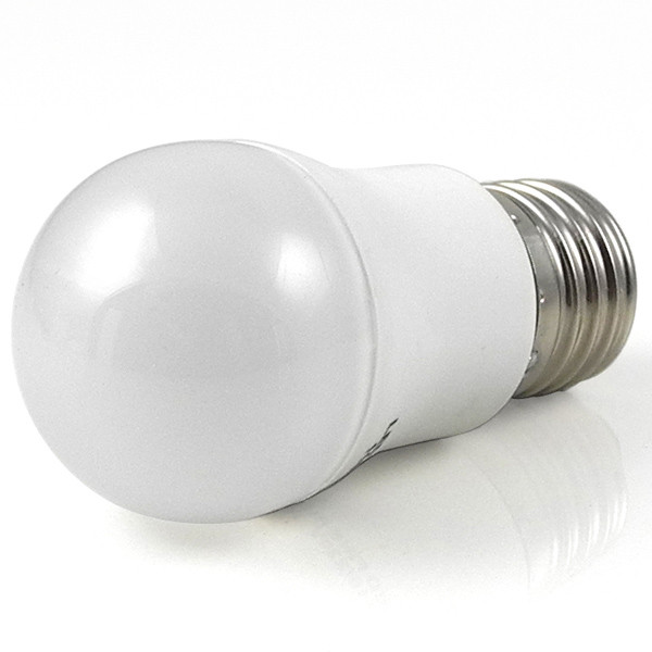 MENGS® E27 3W LED Globe Light SMD LEDs LED Ball Lamp Bulb in Warm White Energy-Saving Lamp