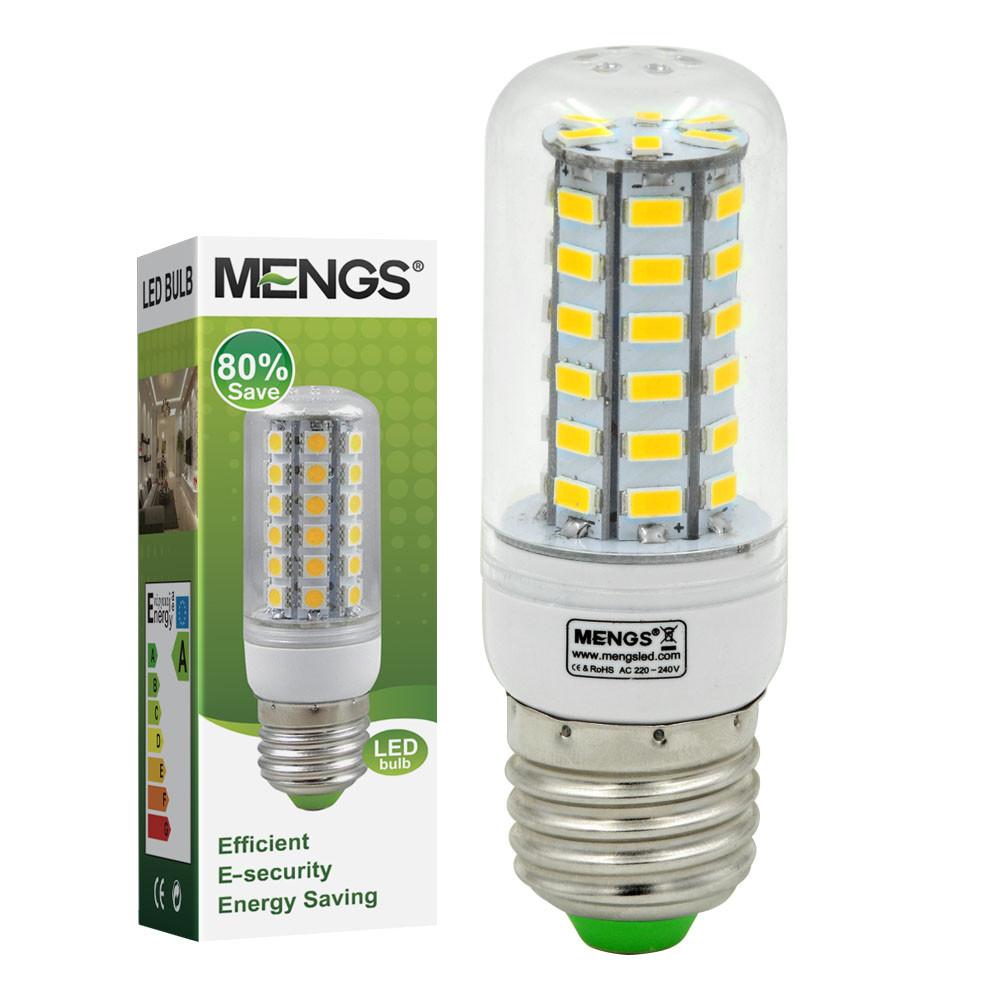e27 5w led corn light 48x 5730 smd leds led bulb lamp in cool white energy saving light led. Black Bedroom Furniture Sets. Home Design Ideas