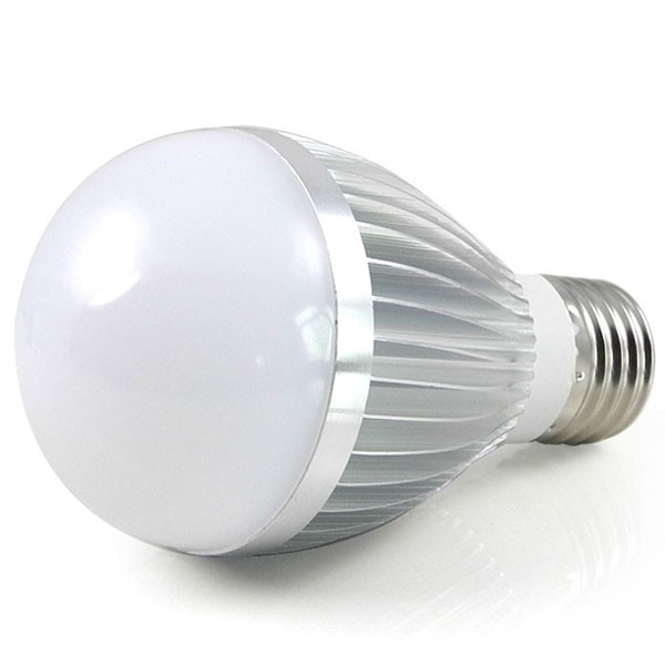 MENGS® E27 5W LED Dimmable Light SMD LEDs LED Globe Lamp Bulb in Cool White Energy-Saving Lamp