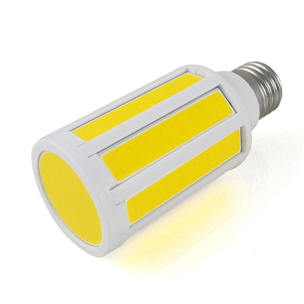 MENGS® E27 13W LED Corn Light 9 COB LEDs LED Bulb AC 200-265V In Warm White Energy-Saving Lamp