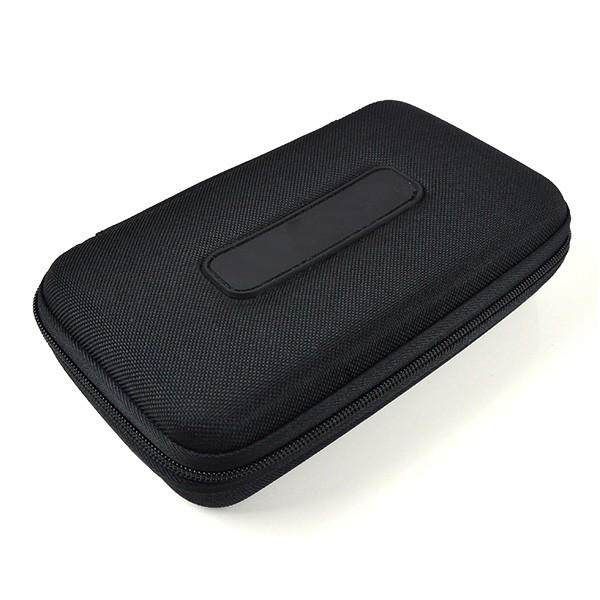 MENGS® Earphone Carrying Case for MoBeast EVA anti-shock hard case storage bag suit for PX100 PX200 Headphone