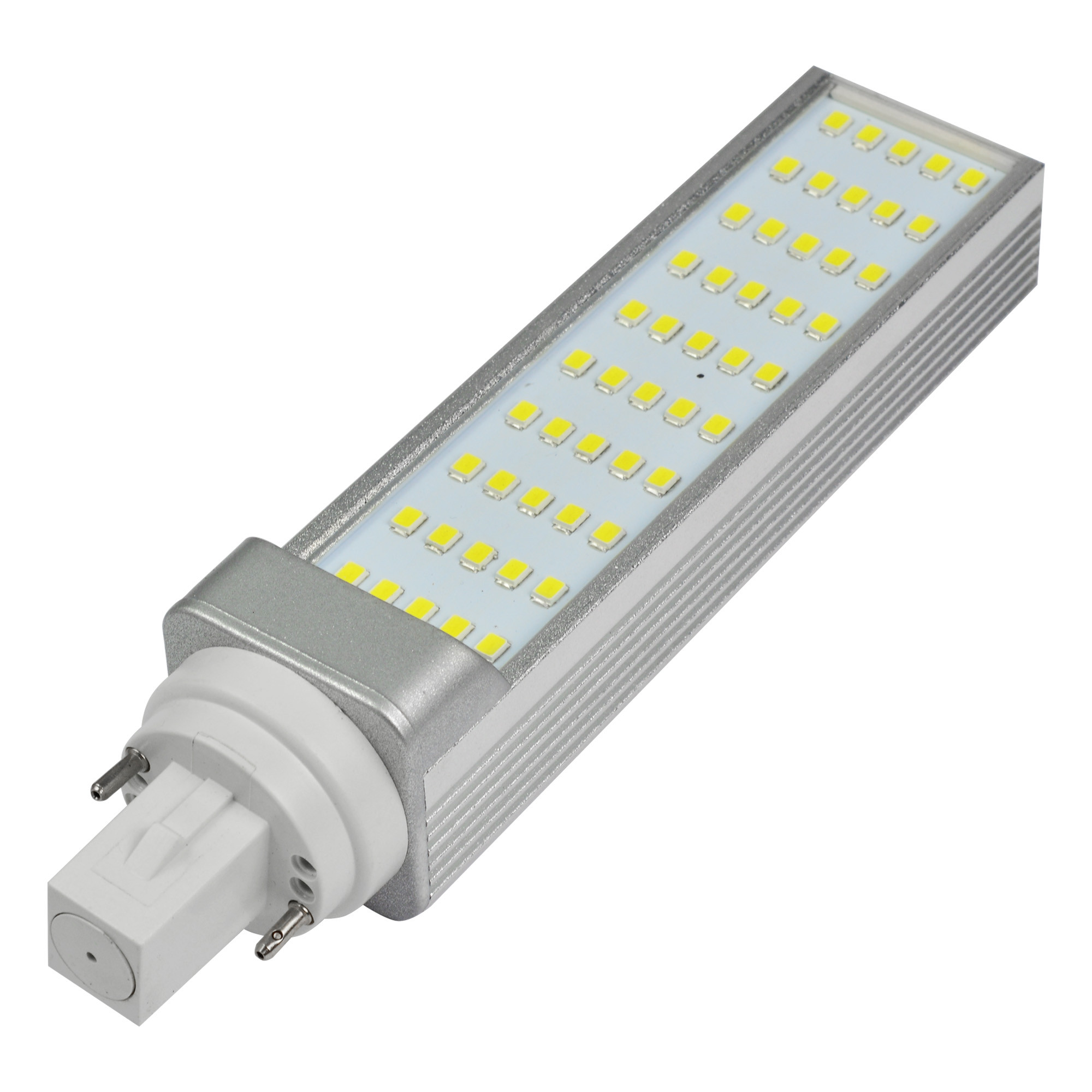 G24 10w Led Corn Light 50x 2835 Smd Bulb Lamp In Warm White Circuit Series 5b15dledcircuitjpgd Mengs
