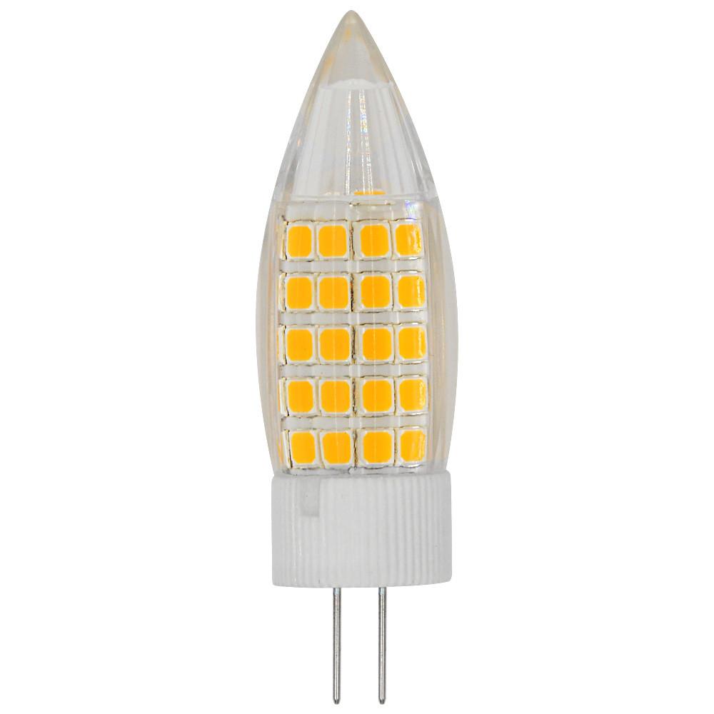 g4 6w led light 63x 2835 smd led bulb lamp in warm white energy saving light led lights. Black Bedroom Furniture Sets. Home Design Ideas