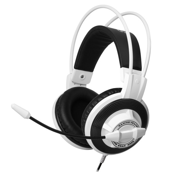 SOMIC® G925 stereo 3.5mm plug gaming wired headset & microphone provide high / medium / low frequency speaker + 2.1m cable