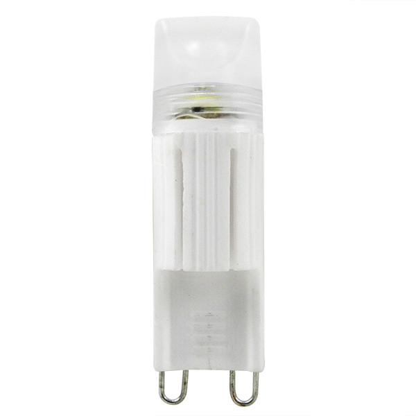 MENGS® G9 2.5W LED Light SMD LEDs LED Bulb AC 220-240V In Cool White Energy-Saving Lamp