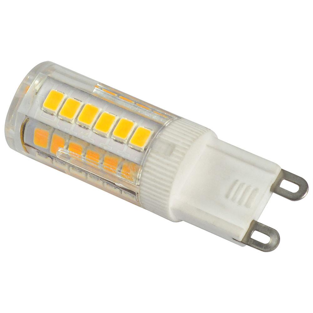 g9 4w led dimmable light 39x 2835 smd led bulb lamp in warm white energy saving light led. Black Bedroom Furniture Sets. Home Design Ideas