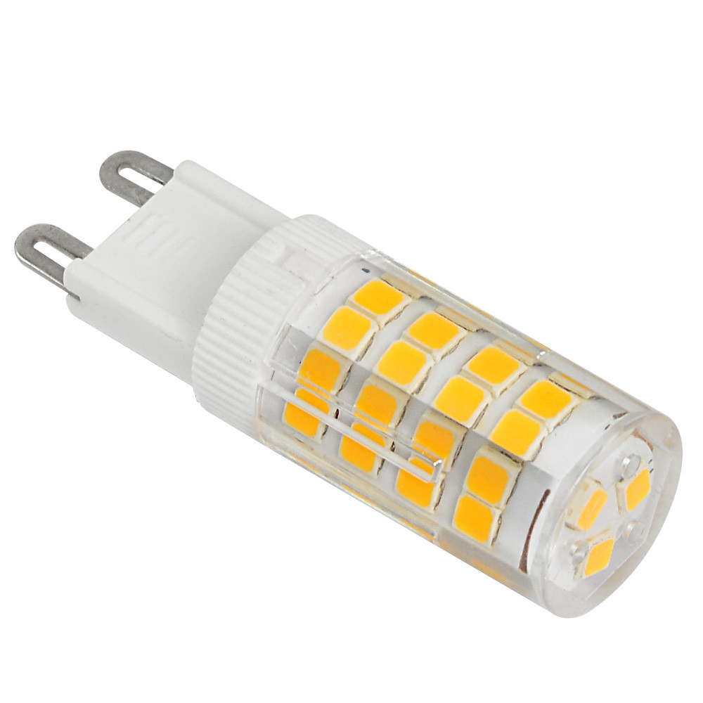 g9 5w led corn light 51x 2835 smd leds led bulb lamp in warm white energy saving lamp led. Black Bedroom Furniture Sets. Home Design Ideas