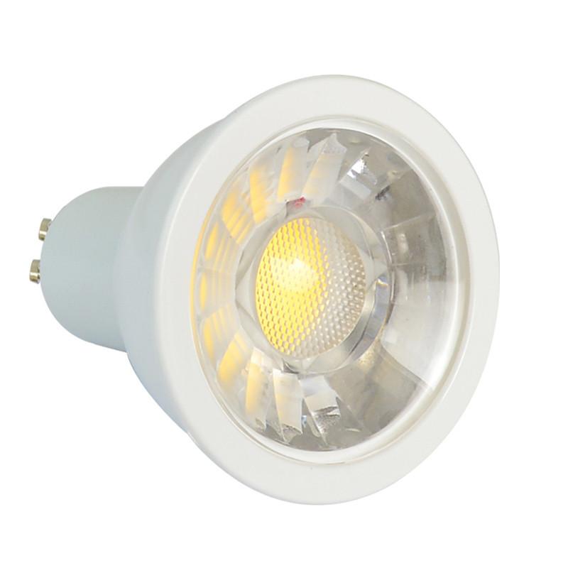warm-weiß E27 LED Leuchmittel 24x 3-CHIP-SMD-Leds 350Lm 2,5W