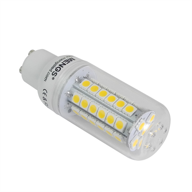 SMD LED Bulbs Review