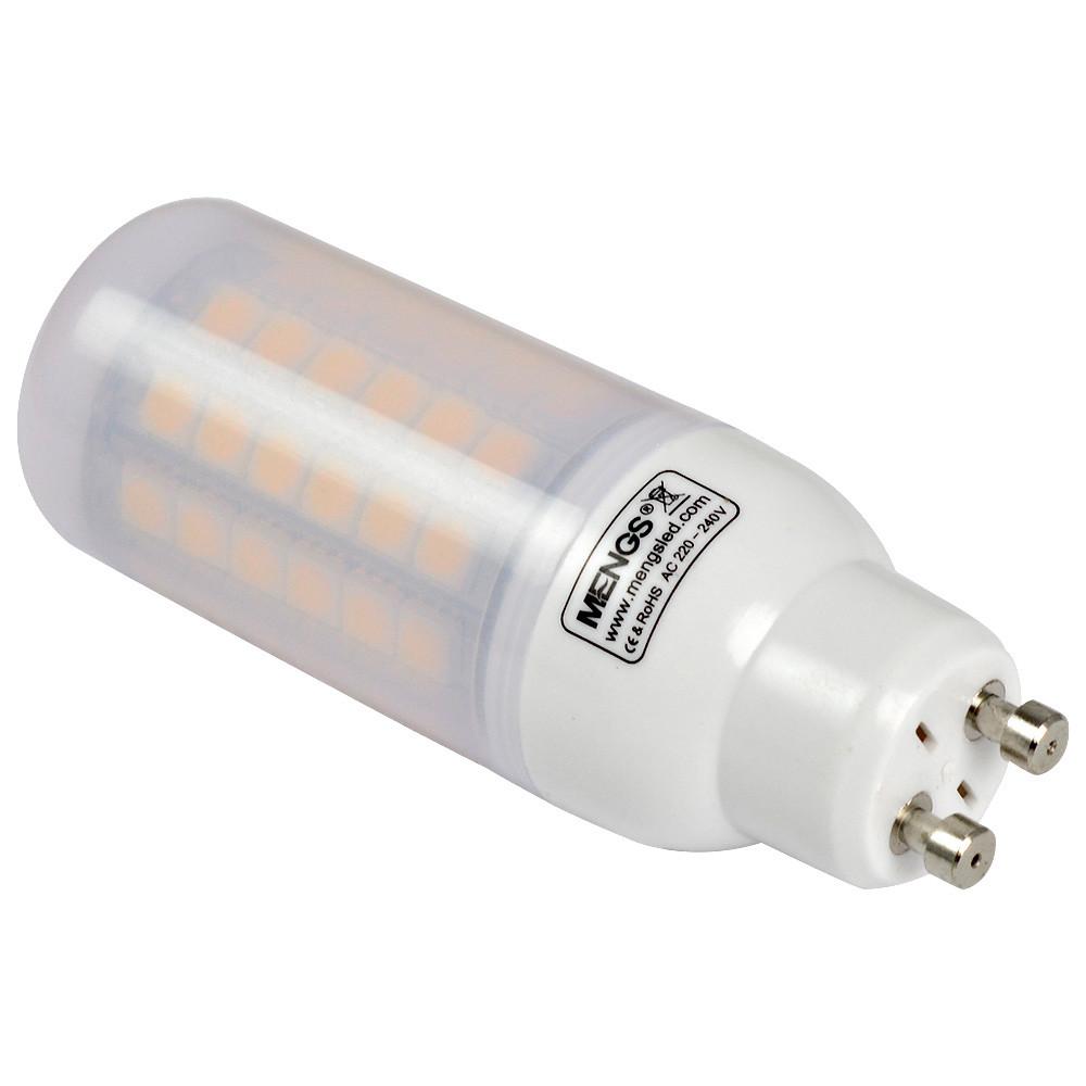 gu10 9w led corn light 69x 5050 smd led lamp bulb in cool white energy saving light led lights. Black Bedroom Furniture Sets. Home Design Ideas