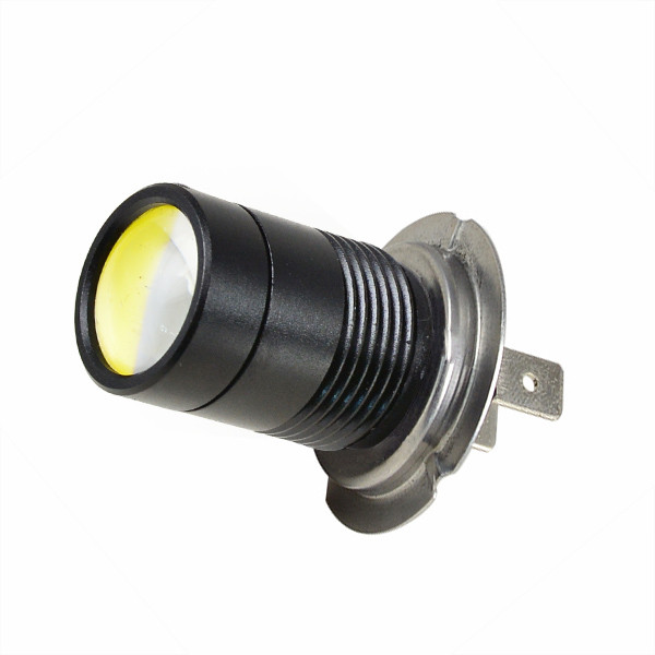 MENGS® H7 10W LED Car Light COB LED Lamp LED Anti-Fog Light / Reversing Light DC 12-24V in Cool White Energy-Saving Light