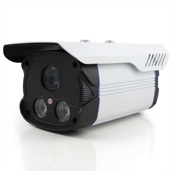 MENGS® 4mm HAD CCD 900TVL Colour Infra Red Night Vision CCTV Camera