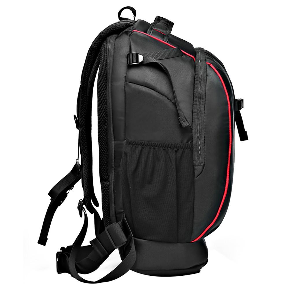 K7 Nylon Material Shoulder Camera Bag Backpack Style ...