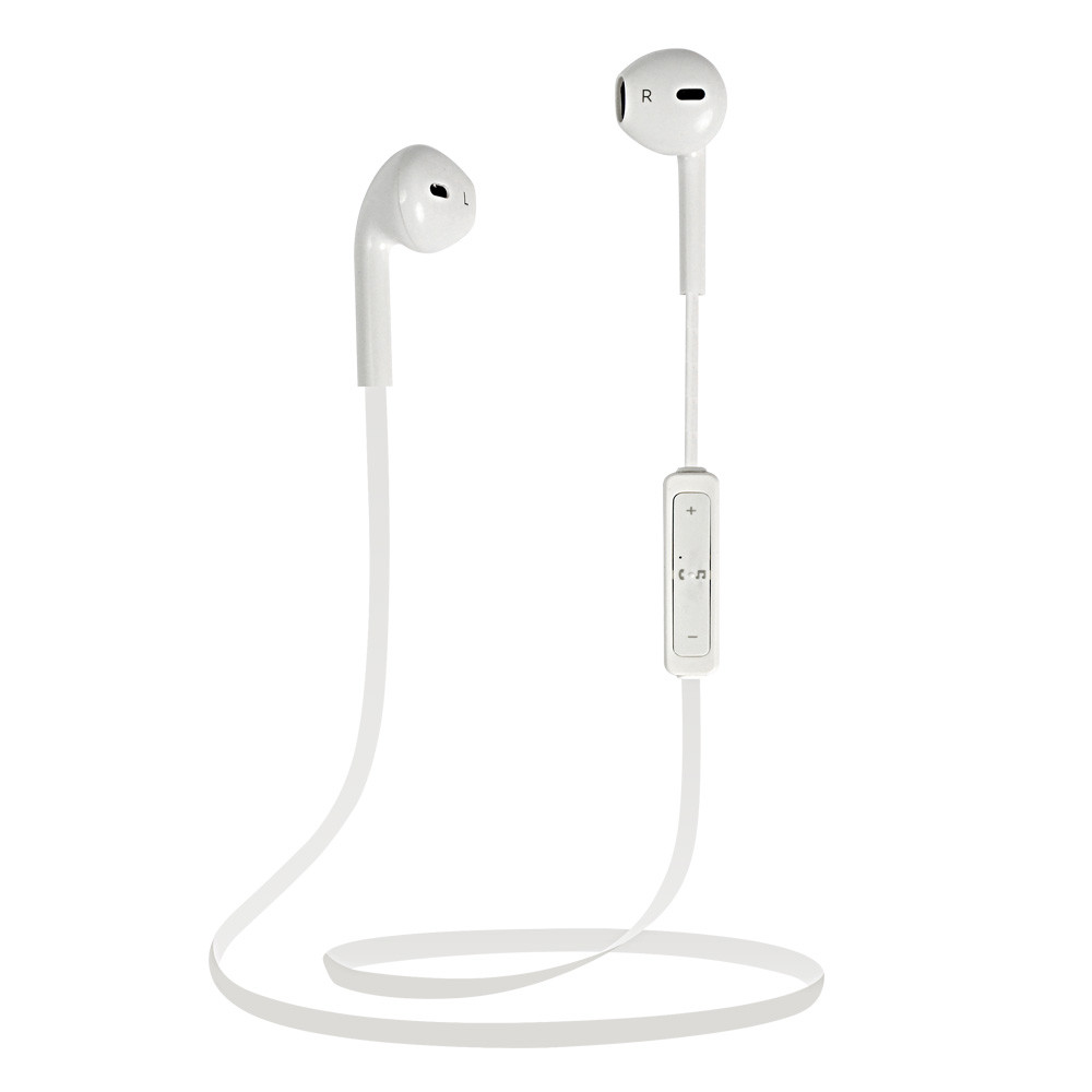 MENGS® Mini Sports Wireless Bluetooth V4.1 Stereo In-Ear Headphone For Iphone / Samsung LG / HTC Etc Most Mobile Phones