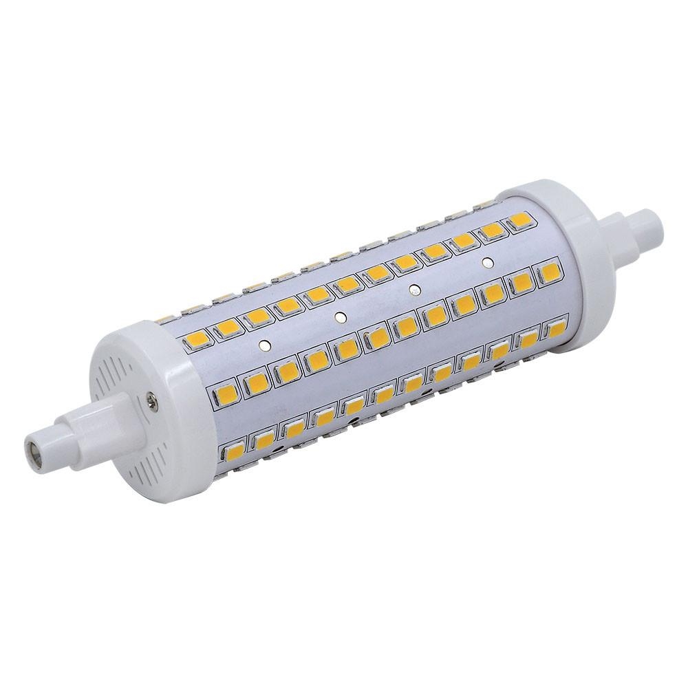 r7s 10w led flood light 96x 2835 smd led lamp bulb in cool. Black Bedroom Furniture Sets. Home Design Ideas