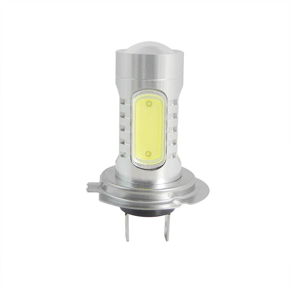 MENGS® H7 11W White CREE LED Car Light for Anti-Fog Light / Reversing Light / Tail Light DC 9-30V Energy-Saving Light