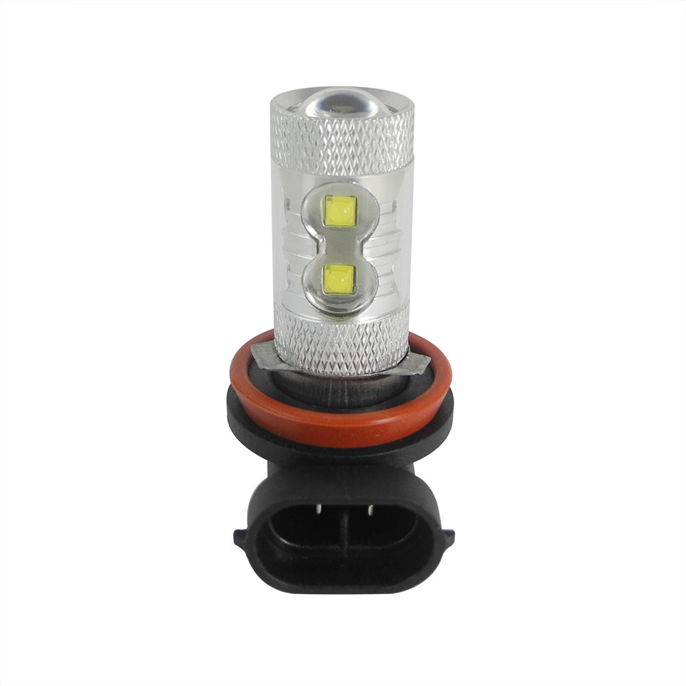 MENGS® H8 8W LED Car Light for LED Anti-Fog Light / Reversing Light DC 9-30V In White Energy-Saving Light
