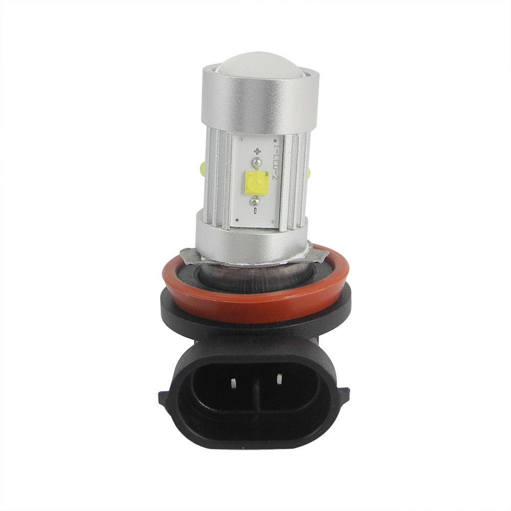MENGS® H8 25W LED Car Light for LED Anti-Fog Light / Reversing Light DC 9-30V In White Energy-Saving Light