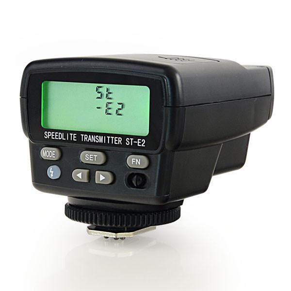 DEBAO® ST-E2 E-TTL Infra-red Speedlite Wireless Transmitter For Canon Camera