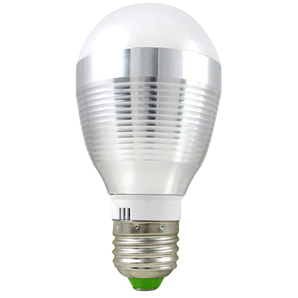 MENGS® E27 7W LED Globe Light 14x 5730 SMD LEDs LED Bulb Lamp AC 85 - 265V In Warm White Energy-saving Lamp