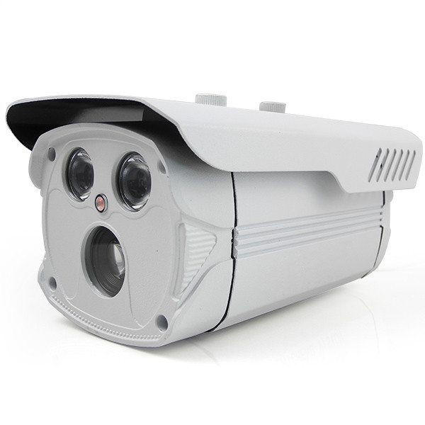 MENGS® 6mm Network CCTV Security Camera Megapixel HD 720P Waterproof IR