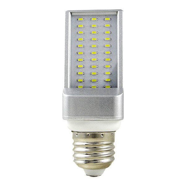 MENGS® E27 4W LED Corn Light 33x 3014 SMD LEDs LED Bulb AC 85V-265V in Warm White Energy- Saving Lamp